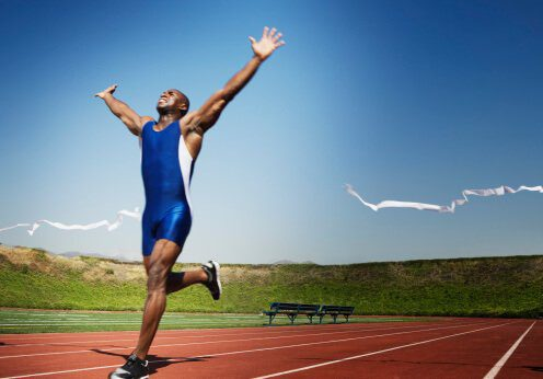 Athletes and Benefits of IV Fluid Treatments