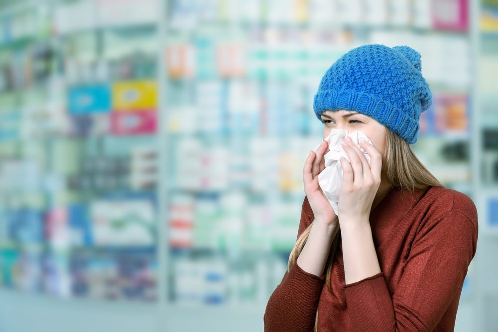 Winning the Battle with a Cold & the Flu in Kansas City