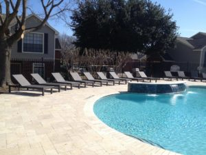 High Quality Pool Service in Dallas