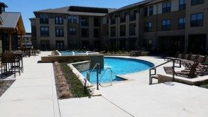 Weber Pools Commercial Pool Service
