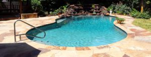 Weekly pool service Dallas