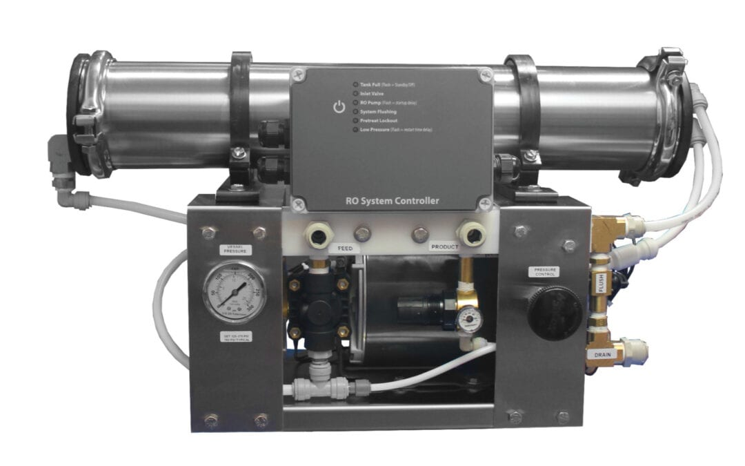 Fill Line RO Systems
