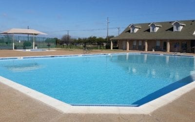 Dallas Based Weekly Pool Service