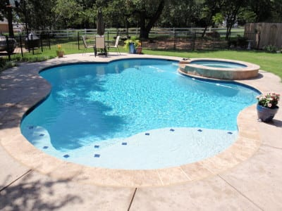 Lowering Calcium Hardness In Your Swimming Pool
