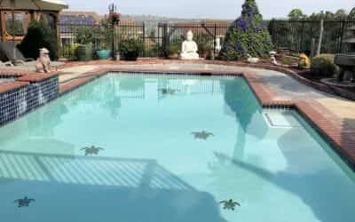 High Calcium Hardness Challenges With Swimming Pools