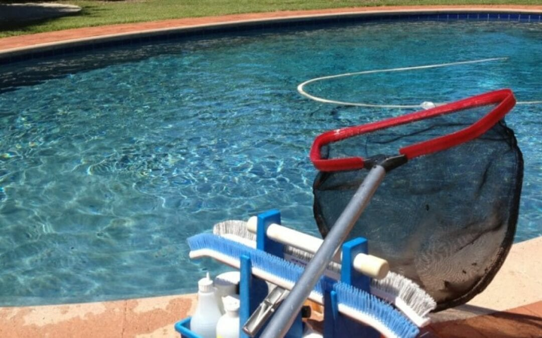 Residential and Commercial Pool Service in Dallas