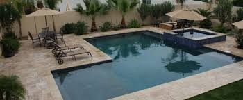 Residential Pool Service In Dallas, Texas