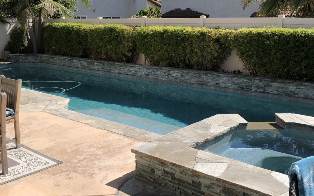 Hard Water In Your Pool Is A Problem