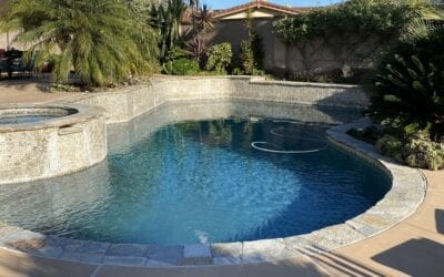 High Hardness Levels In Your Swimming Pool