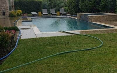 Keeping Your Total Dissolved Solids Levels Low In Your Pool