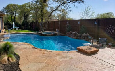 Knowing The Proper Time To Change Your Pool Water