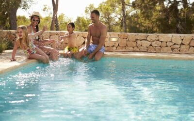 Keeping Children Safe in the Pool: A Guide for Parents