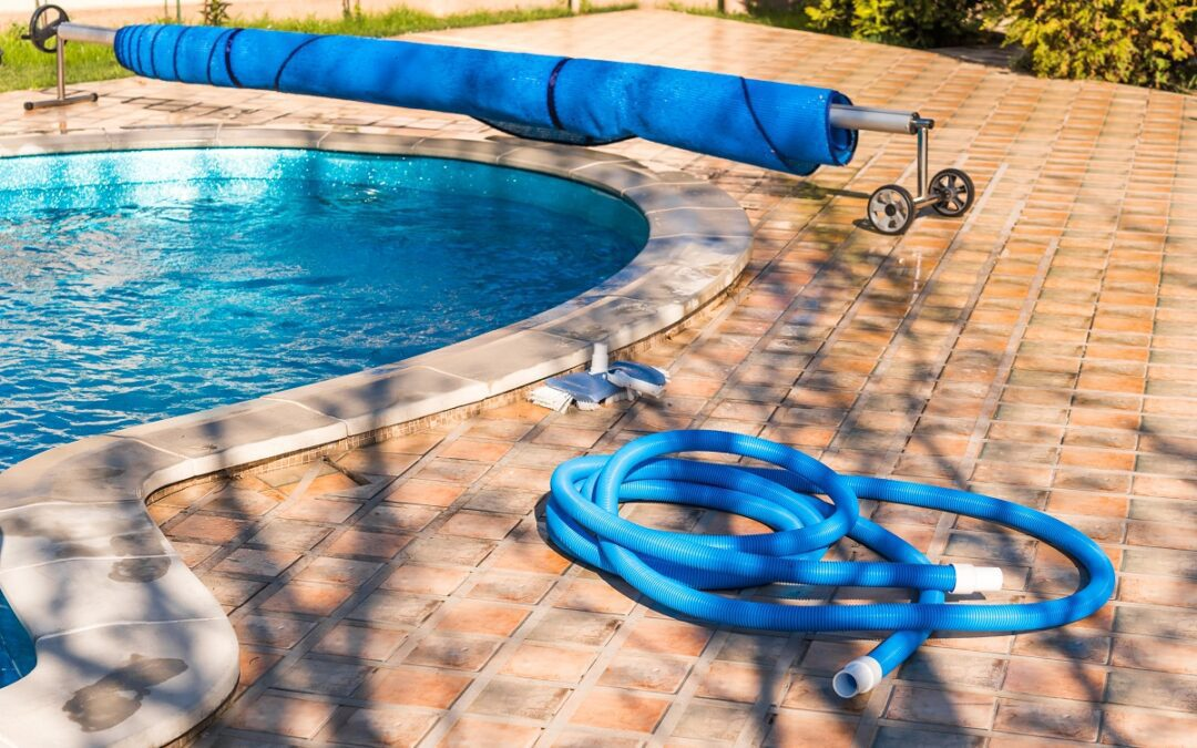 3 Sure Signs that Your Pool Needs Resurfacing